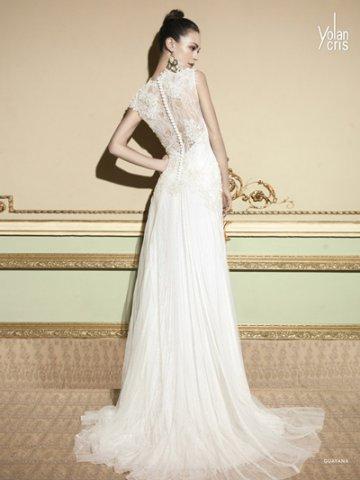 vestits de nuvia a barcelona | galeria - vestidos de novia - yolan