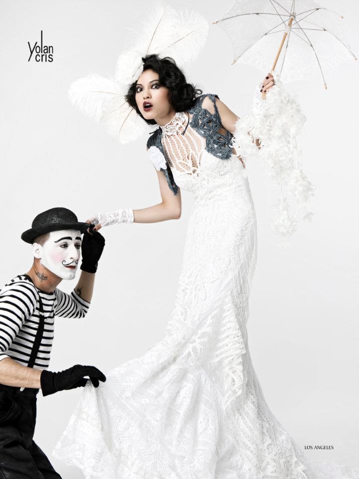 d3ada5646 ... vestido de novia yolancris os angeles 2