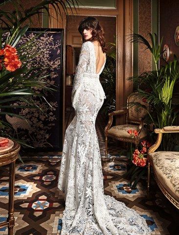vestits de nuvia a barcelona   galeria - vestidos de novia yolan